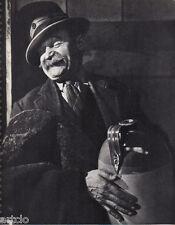 "Héliogravure - 1935 - "" Alfredo Valente """