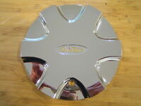 Diamo 6.5 Karat Chrome Wheel Rim Center Cap Centercap RARE
