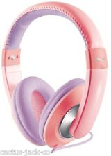QUALITY ULTRA COMFORT STURDY SONIN HEADPHONES FOR KIDS + SAFE VOLUME LIMITATION