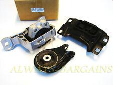 ROCAR Engine Mount Motor Transmission Mount Bushing Mazda3 04-09 2.0L RC-EM0001