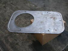 BEDFORD CF 1969-85 CF1+ CF FACELIFT gearlever boot retaining plate brand new