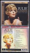"JULIE LONDON ""Julie Is Her Name"" (2 CD) 2010 NEUF/NEW"