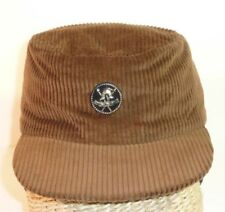 6a1d2a76028 Corduroy Vintage Caps for Men