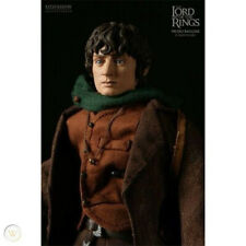 Sideshow Exclusive Lord of the Rings Frodo Figure Nib 1:6 Scale