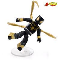 Marvel Minimates TRU Toys R Us Wave 26 Sinister Six Iron Spider