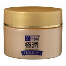 Rohto Hada Lab Gokujun Premium Hyaluron Cream 50g Pharmaceutical