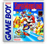 SUPER MARIO LAND NINTENDO GAME BOY FRIDGE MAGNET IMAN NEVERA