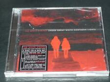 Under Great White Northern Lights by The White Stripes CD+DVD
