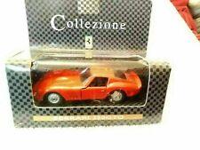 SHELL COLLEZIONE DIECAST MODEL CAR RED FERRARI 250 GTO