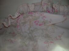 Rachel Ashwell Shabby Chic Standard Floral Pillow Cases TW)