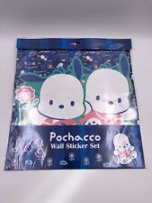 Sanrio Original: Pochacco Wall Sticker (D2)