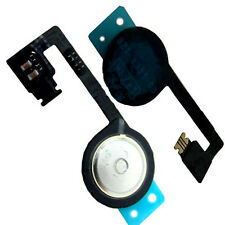 Iphone 4s Interna menú Home Button Flex Cable Repuesto Nuevo Uk
