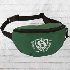 Hooligan Bauchtasche Hip Bag HOF grün Gürteltasche Hüfttasche Waist bag green