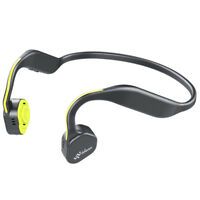 Vidonn F1 Wireless Bluetooth Bone Conduction Sports Headphones w/ Mic Waterproof