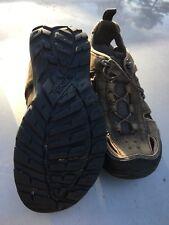 68d5315987a Teva Kimtah Leather Mens Walking Sandals UK 8.0 US 9 EUR 42 GUC