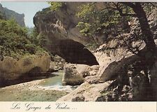 BF14248 les gorges du verdon  france  front/back image