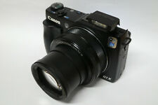 Canon Powershot G1X Digitalkamera gebraucht G1 X