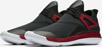 Nike Air Jordan Fly UK Sizes 8 & 9 EUR 42.5 & 44 Men's Trainers Shoes Black Red