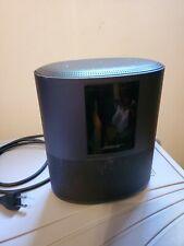 Bose Home Speaker 500 Wireless Smart Speaker With Amazon Alexa Triple Black