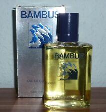 MOUSON BAMBUS - Eau de Cologne 100 ml