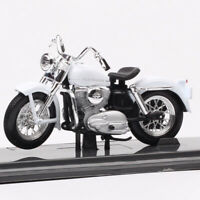 1/18 scale classic maisto 1952 Harley-Davidson K Model Diecast motorcycle toys