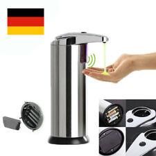 Automatisch Desinfektionsspender Automatisk Sprühspender Sensor Seifenspender DE