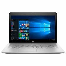"HP 17-U273CL 17.3"" Touch Notebook, i7-8550U, 16GB, 1TB HDD, W10H - Refurbished"