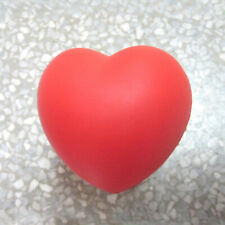 Heart Shape Squeeze Toy Gift Foam Soft Autism New Reliever Ball Stress Relief
