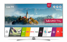 "LG 43"" TV - LG 43UJ701V - 43"" Active HDR 4K Ultra HD LED SMART TV webOS 3.5 WiFi"