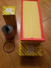 VW Caddy Van 1.9 2 0 Tdi 04+ Service Filter Kit Air & Oil