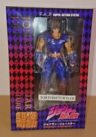 Super Action Statue JoJo Part 1 Jonathan Joestar Action Figure SAS