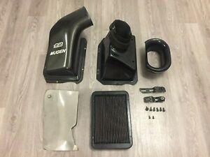 JDM 98-02 Honda Accord EuroR CF4 CF6 CL1 Mugen Carbon Fiber Air Intake Box