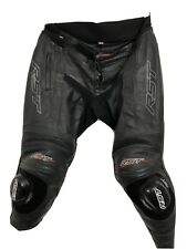 RST leather trousers 36 Short
