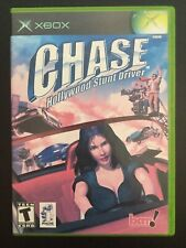 Chase: Hollywood Stunt Driver (Microsoft Xbox, 2002)