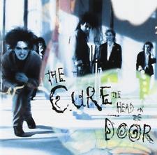 CURE-HEAD ON THE DOOR: DELUXE EDITION (HOL) (UK IMPORT) CD NEW