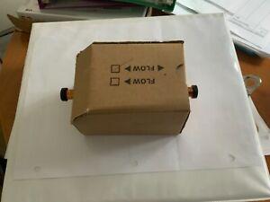 "Sanhua sTGB 083s Liquid Line Filter Dryer 3/8"" New"