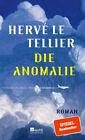 Die Anomalie Von Hervé Le Tellier 2021
