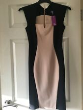 Bodycon Dress By Amy Childs Brand New with Tags - UK size 8