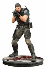 KOTOBUKIYA ARTFX BIOHAZARD: VENDETTA Chris Redfield SCALA 1/6 VERSIONE GIAPPONESE