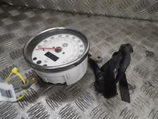 Yamaha XVS1100 Classic Silverado 1996-On Speedometer Speedo Clock 5736 Miles