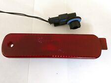 05-10 Chevrolet Chevy Cobalt Pontiac G5 Passenger Rear Side Marker RH OEM Used