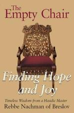 Finding Hope and Joy-Timeless Wisdom from a Hasidic Master