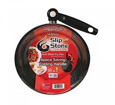Slip Stone Cookware Non Stick Fry Pan, New, Free Shipping