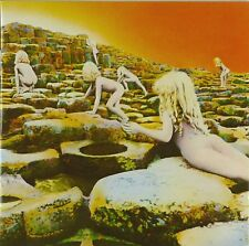 CD-LED ZEPPELIN-Houses of the Holy-a830