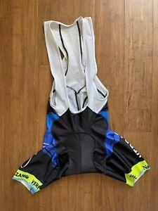 mens cycling bib shorts small