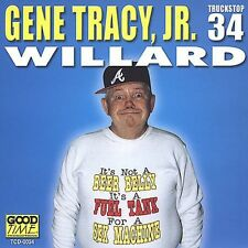Gene Tracy, Gene Tracy Jr. - Willard [New CD]