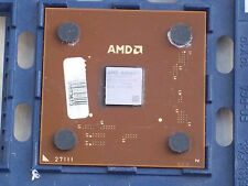 AMD ATHLON 2000 Mhz SOCKET 462 CPU@PALOMINO CORE@FULLY TESTED@AX2000DMT3C@RARE