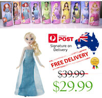 BRAND NEW ! Disney Princess ELSA Doll