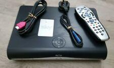 Sky Plus + HD Box, DRX890 500gb, Viewing Card, Remote Power Lead & HDMI Lead