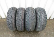 Polaris Sportsman 570 Innova Freedom Street Tyres Set 25x8-12 and 25x10-12 M+S